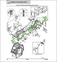 Pin on Caterpillar Service Manuals