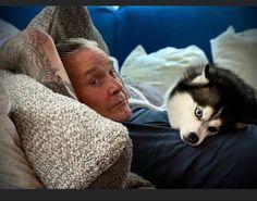 Ozzy Osbourne, My Childhood, Husky, Dogs, Animals, Metal, Animales, Animaux, Pet Dogs