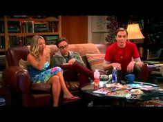 Accounting Humor: A CPA Tribute - The Big Bang Theory (Emmy Awards 2012)