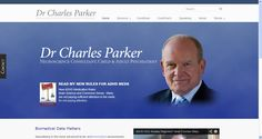 """Professional level blog by neuro-psych medication commentator, Dr. Charles Parker, author of """"The New ADHD Medication Rules: Brain Science and Common Sense."""" Hundreds of articles and videos evaluating diagnosis, medication, and other treatments for ADHD. Note: Promotes using bio-medical markers and other technical diagnostic tools."""