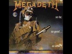 This too..In My Darkest Hour - Megadeth