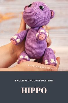 Amigurumi Toys, Crochet Accessories, Stuffed Toys Patterns, Beautiful Crochet, Handmade Toys, Crochet Toys, Gifts For Kids, Crocheting, Crochet Patterns