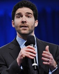 Jeff Weiner: LinkedIn Is Building A Massive Global 'Economic Graph' Any changes that LinkedIn have made seem to be going in a positive direction. It appears that they are making smarter decisions than other social media sites. Regards, ~ Holley Jacobs #LinkedIn