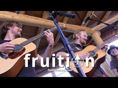 ▶ FRUITION - Division Street - live @ The Other Side Patio - YouTube