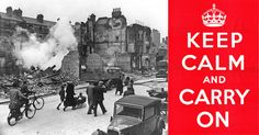 Robbery and Murder Under Cover of the London Blitz in World War Two