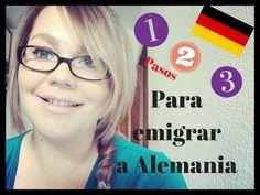 Alemania - 3 primeros pasos para Emigrar a Alemania  Visa por reagrupación Familiar.