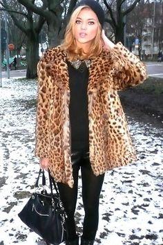 perfect faux fur