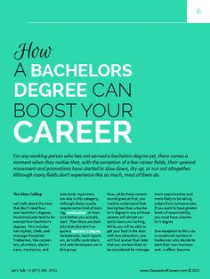 The Ultimate Guide for Going Back to College on Behance