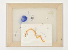 Riccardo Baruzzi artista e opere alla galleria P420 - P420 Galleria d'Arte