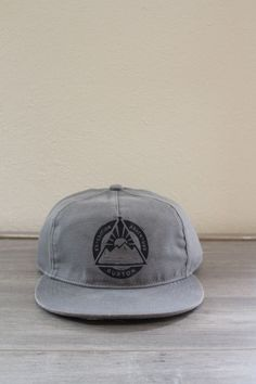 0aeb61417c4 Burton Expedtion Adjustable Snapback Gray Hat  fashion  clothing  shoes   accessories  mensaccessories