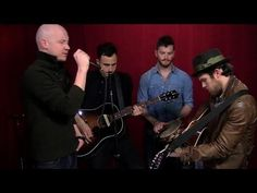 The Fray -- WSJ Exclusive Interview