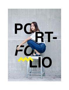 Portfolio of pichamon w. : Portfolio of pichamon w. Design Portfolio Layout, Fashion Portfolio Layout, Graphic Portfolio, Creative Portfolio, Layout Design, Design Portfolios, Portfolio Ideas, Website Design, Web Design