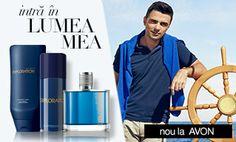 Surprinda.l cu noul parfum de Valentine's day :)