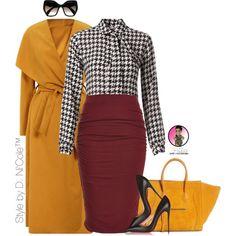 Fashion Tips Outfits .Fashion Tips Outfits Work Fashion, Modest Fashion, Fashion Looks, Fashion Outfits, Women's Fashion, Fashion Sets, Fashion Women, Stylish Work Outfits, Stylish Outfits