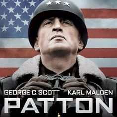 CONTEST: Win Patton on Blu-ray - George C. Scott stars as the famed U.S. Army general in this Academy Award-winning biopic from director Franklin R. Schaffner.