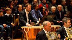 "Mendelssohn: Symphony No. 4 ""Italian"" / Chailly · Berliner Philharmoniker"