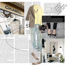 """Fashion Plate"" by ekincetin ❤ liked on Polyvore"