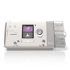 ResMed AirSense 10 AutoSet CPAP w/ HumidAir Humidifier