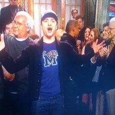 justin timberlake saturday night live reps memphis with Memphis Tigers Tshirt -