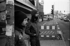 Hamburg with Scott and Seth — JK
