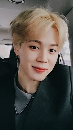 Jimin is a Little and a new member of Bts. Will they accept him? Bts Jimin, Bts Taehyung, Bts Bangtan Boy, Namjoon, Park Ji Min, Foto Bts, Bts Photo, Busan, Jikook