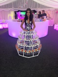 The Champagne Dress - Drink Entertainment   North West   UK