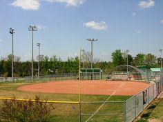 Dacula Park - Dacula, GA www.gwinnettparks.com