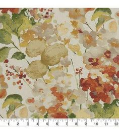Smc Designs Upholstery Fabric 54''-Spice Twillingate Parkside