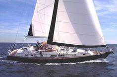 Passport 44 Sailboat