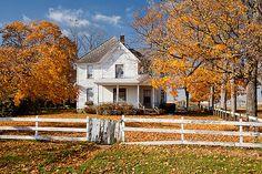 Farm House | Manuel Díaz | Flickr
