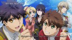 Crunchyroll & FUNimation Anime Streaming Calendar For November 3rd, 2015   The Fandom Post