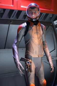 Ender's Game costume designer Christine Bieselin Clark Interview: Pt 2 - Tyranny of Style