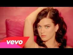 Katy Perry - I Kissed A Girl - YouTube