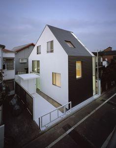 Jun Aoki | House A