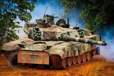 PT-91M Pendekar
