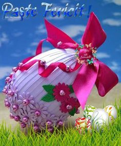 Happy Easter, Christmas Ornaments, Holiday Decor, Home Decor, Fashion, Easter Activities, Happy Easter Day, Moda, Decoration Home