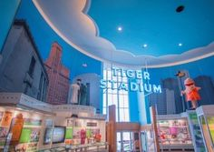 Learn about the newly renovated Detroit Historical Museum