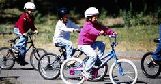 Kids need active play to be healthy!