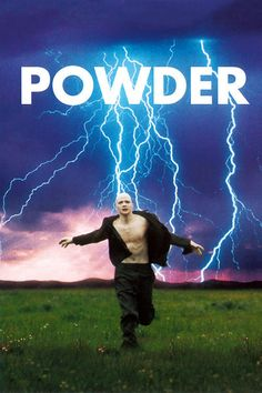 Powder Movie Poster