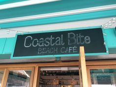 I love a sandwich and they don't come much better than the open or closed ones at Coastal Bite, Southend. Great location, great food and lovely people.
