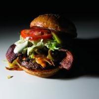 Worst Burger in America    Chili's Jalapeño Smokehouse Bacon Burger  1,910 calories  126 g fat (43 g saturated)  5,290 mg sodium