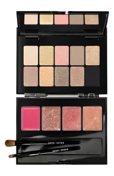 Bobbi Brown 'Bellini' Lip & Eye Palette