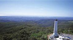 Good morning from Mount Lofty, Australia