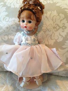 Madame Alexander Sparkle Fairy