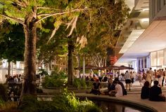 1111_Lincoln_Road-Raymond_Jungles-05-Steven-Brooke-Photography « Landscape Architecture Works | Landezine