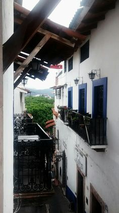 Mornings in #Taxco, #Mexico