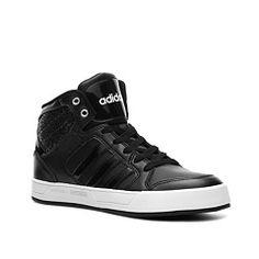 adidas NEO Raleigh High-Top Sneaker - Womens