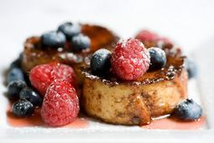 Caramel French Toast http://www.recipes-fitness.com/caramel-french-toast/