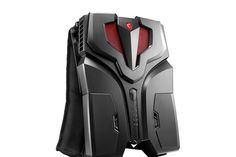 You can actually order this MSI VR backpack if you have $1,999 - The Verge