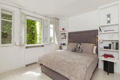 Appartement renové au sacré coeur Paris